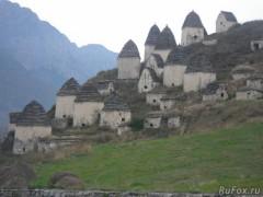 Северная Осетия хранит вековые легенды и тайны