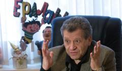 Борис Грачевский обеспокоен безразличием современного кинозрителя