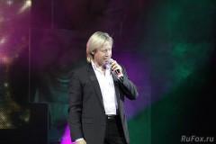 Открытие XII фестиваля кинокомедии «Улыбнись, Россия!» в Краснодаре