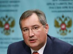 Рогозин: Североатлантический альянс — ширма для развертывания ПРО США