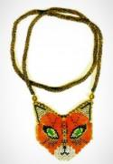 Бисероплетение - вид декоративно-прикладного искусства, рукоделия...