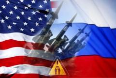 Антонов: Россия не начинает гонку вооружений