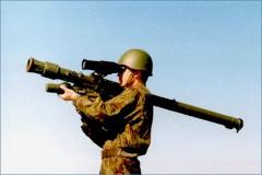 В Ливии уничтожили 5 тысяч переносных зенитно-ракетных комплексов