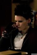 «Девушка с татуировкой дракона»: почти сказка для взрослых