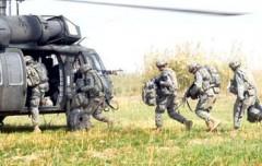 США намерены вывести часть войск из Европы