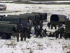 Совместную спецоперацию проводят силовики Ингушетии и Чечни
