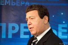 В Краснодаре состоялся «День радости общения с наследием Леонарда Гатова»