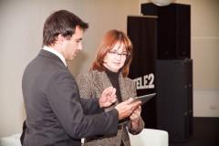 Российский офис Tele2 подвел консолидированные финансовые и операционные итоги 2011 года