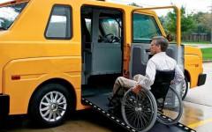 4 марта в Ставрополе голосующих инвалидов будет развозить социальное такси