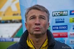 Матч «Кубань» - ЦСКА