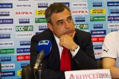 ФК «Кубань» разошёлся миром с железнодорожниками