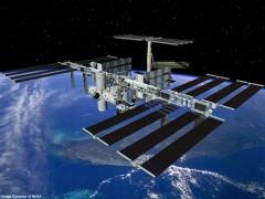 В день рождения IMAX краснодарцы отправились на «Космическую станцию»