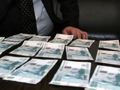 В суд передано дело о вымогательстве кубанским чиновником миллионной взятки
