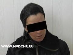 В Чечне девушка почти год провела в лесу среди террористов