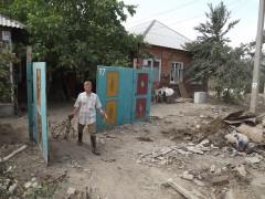 Крымск. 10 дней после удара стихии