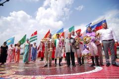 Скачки на Кубок губернатора Кубани