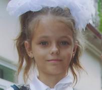 В полиции опровергли информацию об инсцинировании исчезновения 9-летней Саши Целых