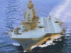 俄罗斯卖给印度的航母因使用北约提供的设备不得不延期交付! - 安德烈 - liujun440728的博客