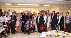 Состоялось награждение победителей премии «Gazelle Бизнеса-2012»