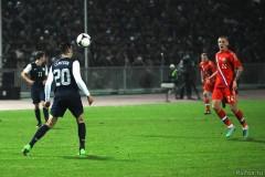 Товарищеский матч Россия-США в Краснодаре