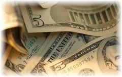 Низкий курс доллара