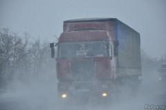Учения по ликвидации последствий заторов и заносов на дорогах