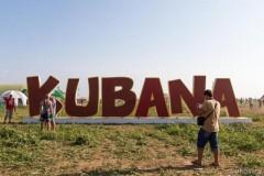 На Черноморском побережье отгремела KUBANA