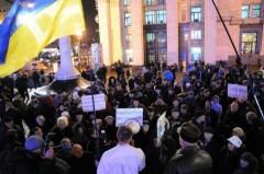 Акции на Майдане в Киеве запрещены до Рождества