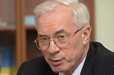 Глава кабмина Украины Азаров подал в отставку