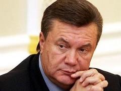 Ради разрешения политического кризиса, президент Украины готов на досрочные выборы