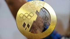 олимпиада результаты