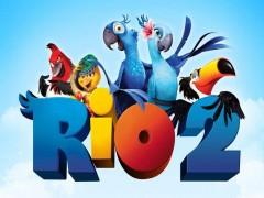 «Рио 2»: не станем сидеть, сложа крылья