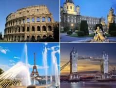 Честный гид с Tele2: Европа