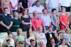 В Краснодаре состоялся губернаторский бал