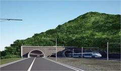 РЖД сможет обменять «олимпийскую» автодорогу на железнодорожную ветку «Мечела»