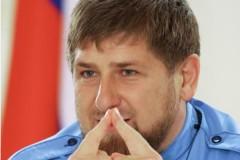 Кадыров запретил Обаме въезд в Чечню