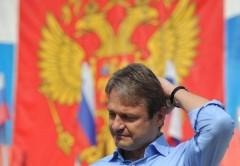Ткачев не расстроился, что попал под санкции ЕС