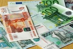 ЕС собирается запретить операции с рублем