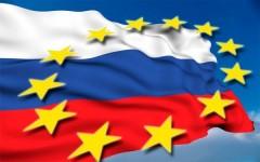 Минфин Германии считает, что падение экономики связано с российскими санкциями