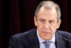 Лавров: Россия не собирается выходить из ВТО