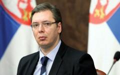 Сербия не хочет вводить санкции против РФ