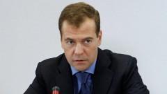 Медведев заявил, что перезагрузка отношений с США без отмены санкций невозможна