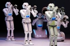 «Ростелеком» выступил техническим партнером научно-популярной выставки «Бал роботов» в Краснодаре