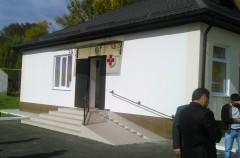 Сегодня в селе Комсомольское КБР открыт новый фельдшерско-акушерский пункт