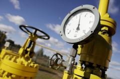 Украина приступила к отбору газа из хранилищ