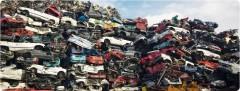 Минпромторг собирается продлить программу утилизации авто