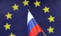 Евросоюз по-прежнему не видит повода для отмены санкций против России