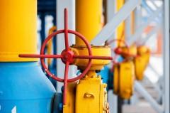 Украина намерена ограничить закупку российского газа до января