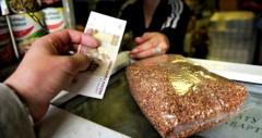 Депутаты Госдумы просят ФАС провести анализ цен на социально значимые товары
