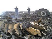 Вывоз обломков Boeing с территории ДНР назначен на 23 ноября